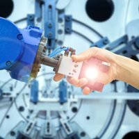 LEAN MANUFACTURING, AUTOMATION WILL HELP COMPANIES SURVIVE ANY MARKET BUMPS