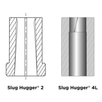 Prevent Slug Pulling with the Right Die Clearance