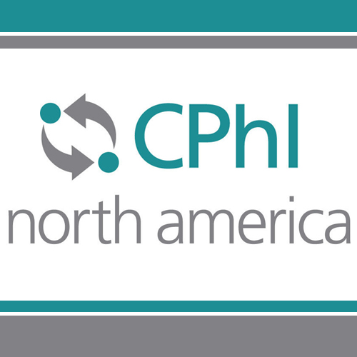 CPhI North America Event Logo