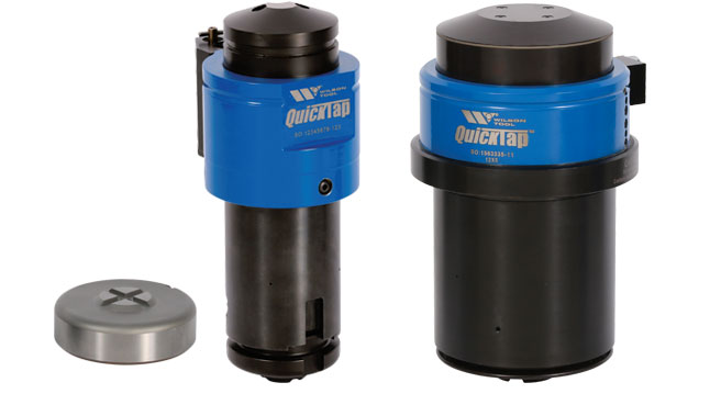 Image of QuickTap from Wilson Tool International