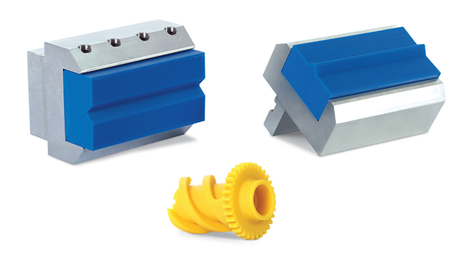 Additive Press Brake Tooling and Gear
