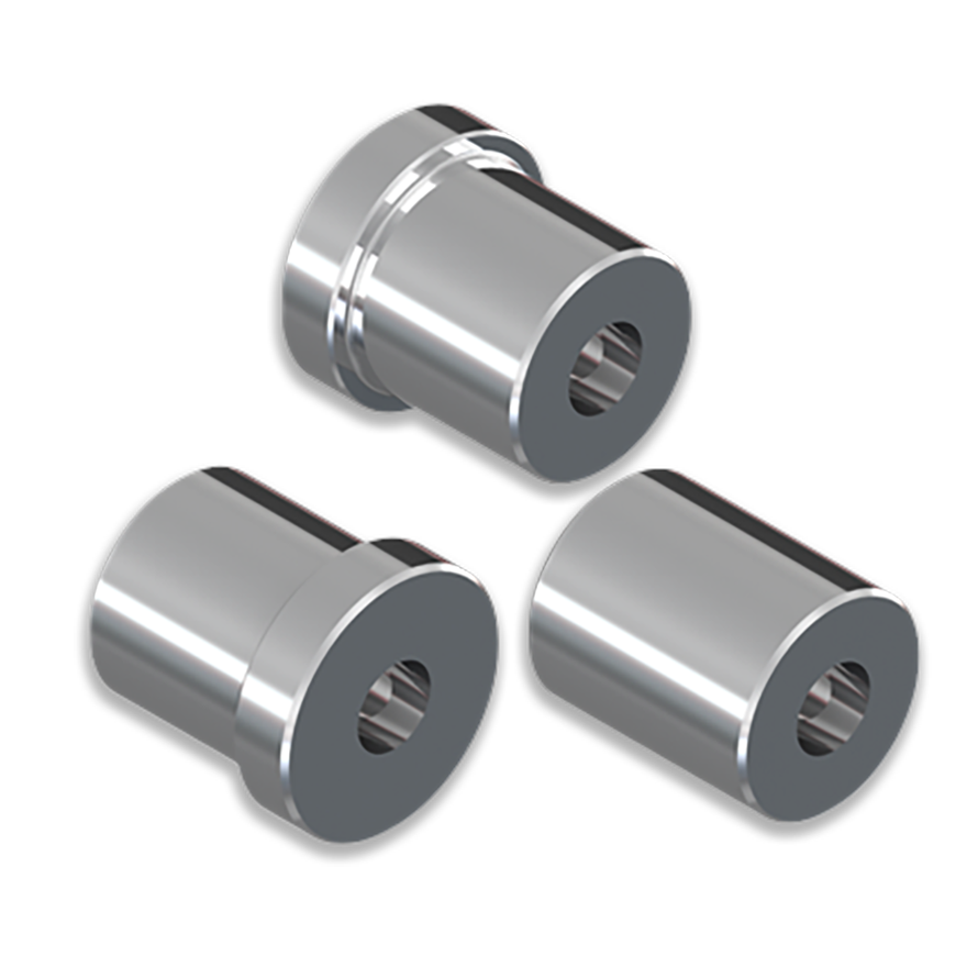 Impax Headed Guide Bushings- Metric