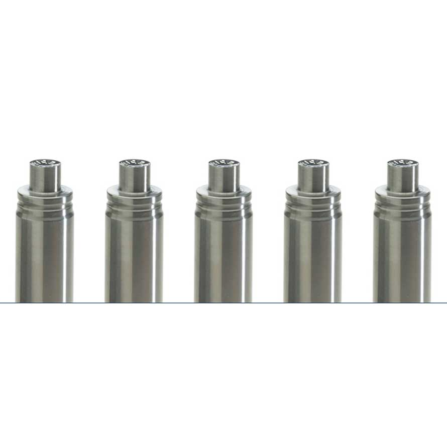 Barrel Dust Cup Options