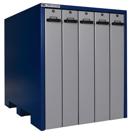 image of a 5 drawer Xtreme Cabinet