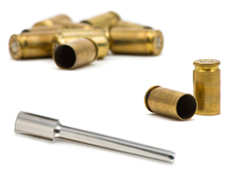 SEE WHY WILSON TOOL IS THE GLOBAL LEADER IN AMMUNITION TOOLING