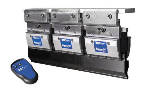 Express Air Clamping System Product Image