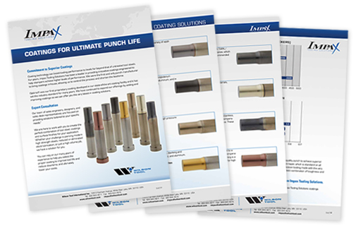 Impax Coatings Brochure